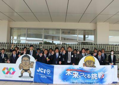 7月例会(第69回関東地区大会)が行なわれました。